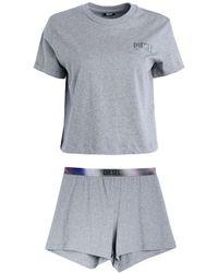 DIESEL Sleepwear - Grey