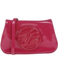 Tosca Blu Cross-body Bag - Purple