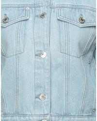KENZO Capospalla jeans - Blu