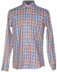 Mirto Shirt - Brown