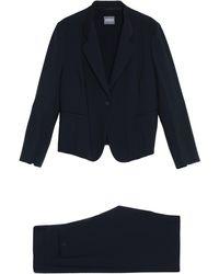 Armani Costume - Bleu
