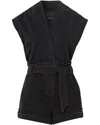 RTA Jumpsuit - Black