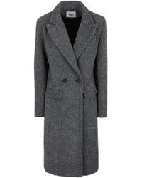 ONLY Coat - Black
