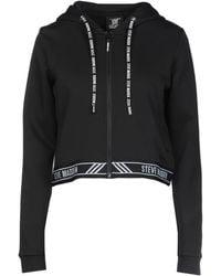 Steve Madden Sweatshirt - Black