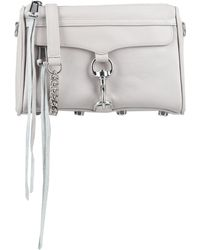 Rebecca Minkoff Cross-body Bag - Grey