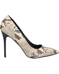 Madden Girl Court Shoes - Natural