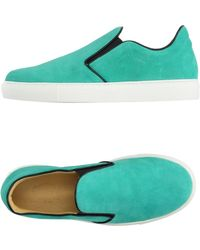 Mr. Hare Low-tops & Trainers - Green