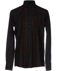 Mirto Shirt - Black