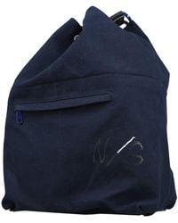 North Sails Backpacks & Fanny Packs - Blue