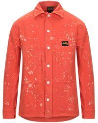 Stan Ray Chemise - Orange