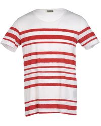 Closed T-shirt maniche corte - Rosso