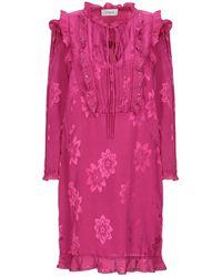 COACH Short Dress - Pink