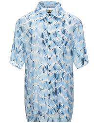 FORCEREPUBLIK Shirt - Blue