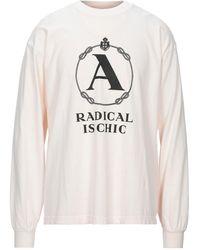 Freshjive T-shirt - Pink