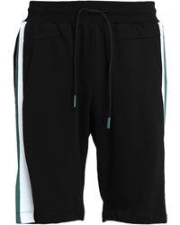 Antony Morato Shorts & Bermuda Shorts - Black