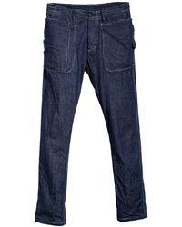 Missoni Pantalones vaqueros - Azul