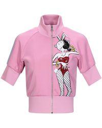 Moschino Sweatshirt - Pink