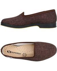 Superga - Loafer - Lyst