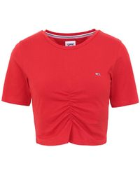 Tommy Hilfiger T-shirt - Red