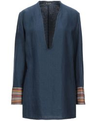 Loro Piana Blouse - Blue