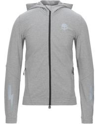 Hydrogen Sweatshirt - Gray