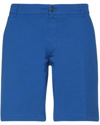 Colmar Shorts & Bermuda Shorts - Blue