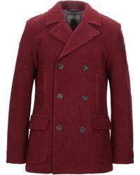 Roy Rogers Coat - Red