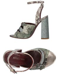 Antonio Marras - Sandals - Lyst