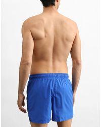 Nike Swim Trunks - Blue
