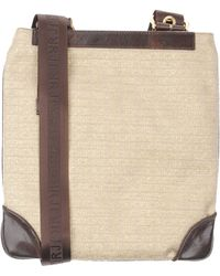 John Richmond - Cross-body Bags - Lyst