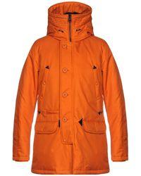 Spiewak Piumino - Arancione