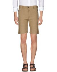 Anerkjendt - Bermuda Shorts - Lyst