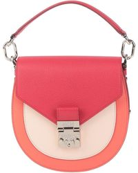 MCM Handbag - Red