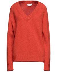 Societe Anonyme Sweater - Orange
