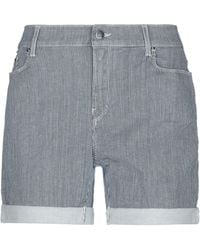 Karl Lagerfeld Denim Shorts - Blue