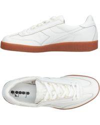Diadora Sneakers & Tennis basses - Blanc