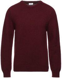 Celine Sweater - Purple