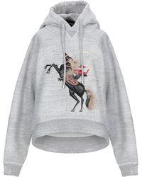 DSquared² Sweatshirt - Gray