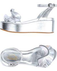 Aurora - Sandals - Lyst