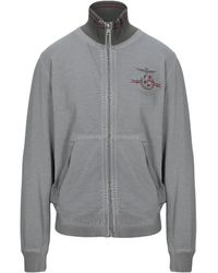 Aeronautica Militare Sweatshirt - Grau