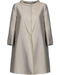 Armani Overcoat - Natural