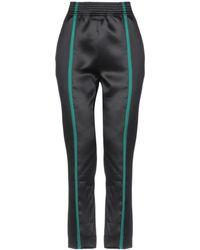 Haider Ackermann Pantalones - Negro