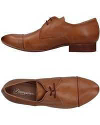 Piampiani - Lace-up Shoes - Lyst