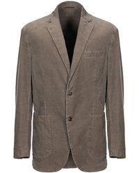 AT.P.CO Suit Jacket - Multicolour