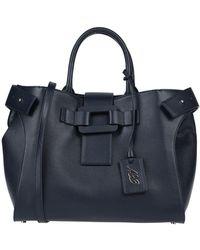 Roger Vivier Handbag - Blue