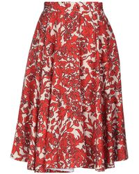 Libertine-Libertine - 3/4 Length Skirt - Lyst
