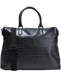 Emporio Armani Handbag - Black