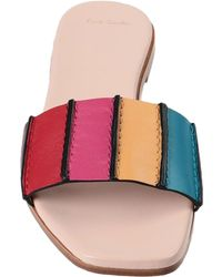 Paul Smith Sandals - Multicolour