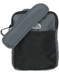 Maison Kitsuné Handbag - Black