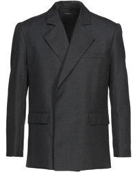 GR-Uniforma Suit Jacket - Multicolour
